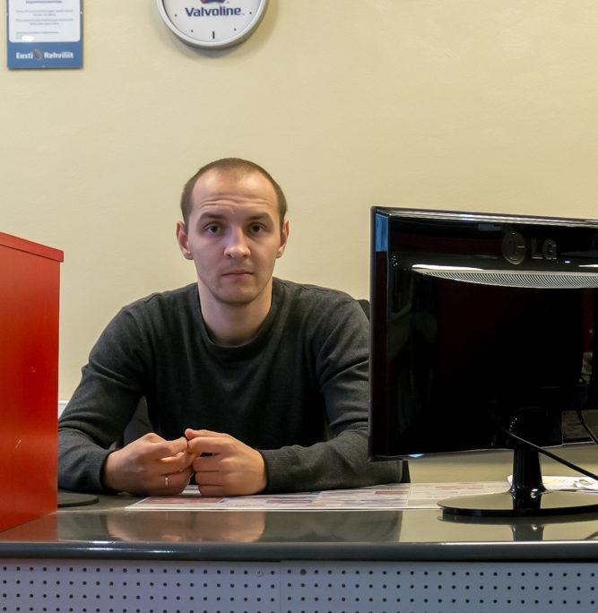 Jevgeni Šlejev