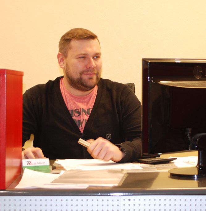 Olavi Villo
